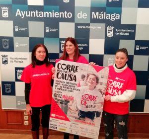 La carrera solidaria de Entreculturas vuelve al Estadio de atletismo