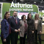 Asturias en Fitur