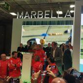 Marbella en Fitur 2020