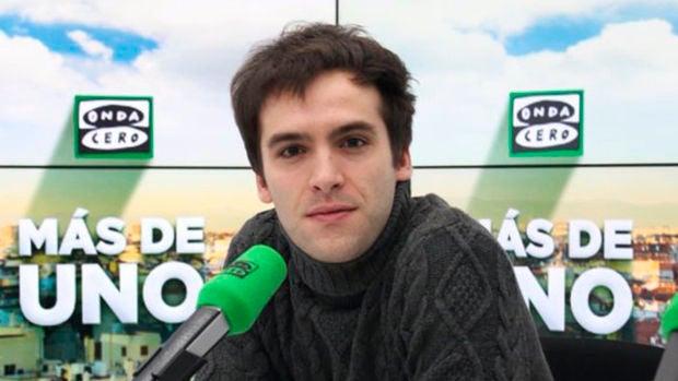 """Ricardo Gómez: """"He pensado en retirarme del mundo de las redes sociales"""""""