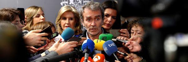 Los dos posibles casos de coronavirus en España dan negativo