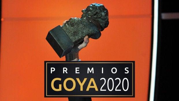 HUMOR   Localizamos a los que se cruzaban por delante de la cámara de los Goya