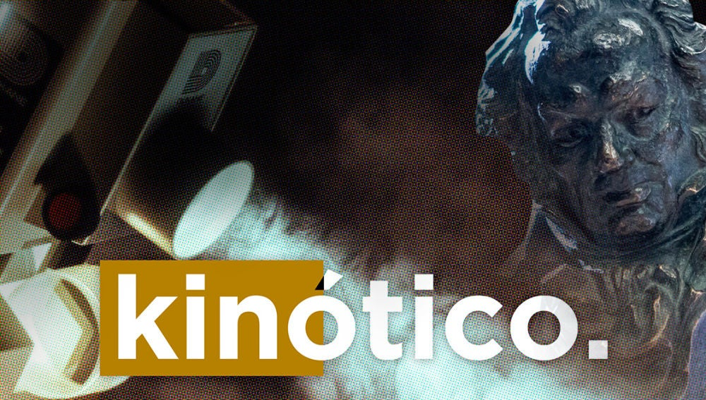 Especial Kinótico: Gala de los Goya 2020