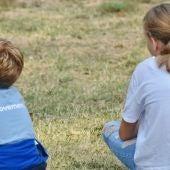 El asma, enfermedad crónica más común en los niños hospitalizados por gripe