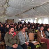 Asaja ha celebrado en Almagro el Congreso de Jóvenes Agricultores y Ganaderos