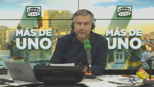 VÍDEO del Monólogo de Carlos Alsina en Más de uno 24/01/2020
