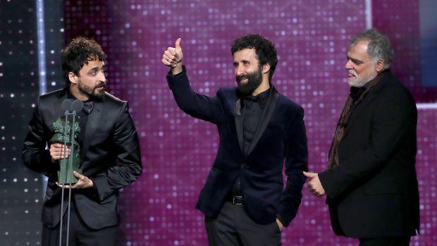 """Benito Zambrano: """"Lo importante es la película y cómo la está viendo la gente en los cines"""""""