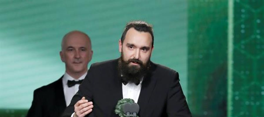 Ganadores al Goya 2020 a mejores efectos especiales
