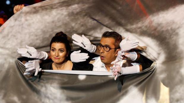 Radio Cuarentena (29/03/20). Silvia Abril y Andreu Buenafuente nos abren las puertas de su casa