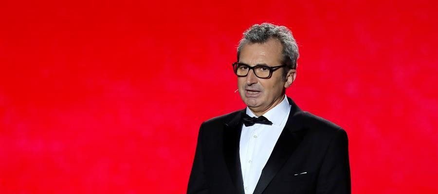 Mariano Barroso, director de la Academia Española de Cine