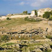 La gestión del Parque Arqueológico de Alarcos volverá a manos de la Junta