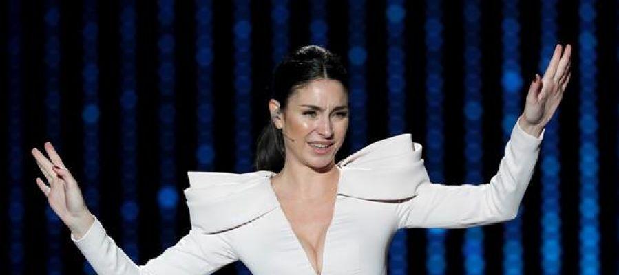 Celia Flores baila para recoger el Goya de Honor 2020 a su madre Pepa Flores