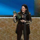 Belén Funes, Goya 2020 a mejor directora novel por 'La hija de un ladrón'