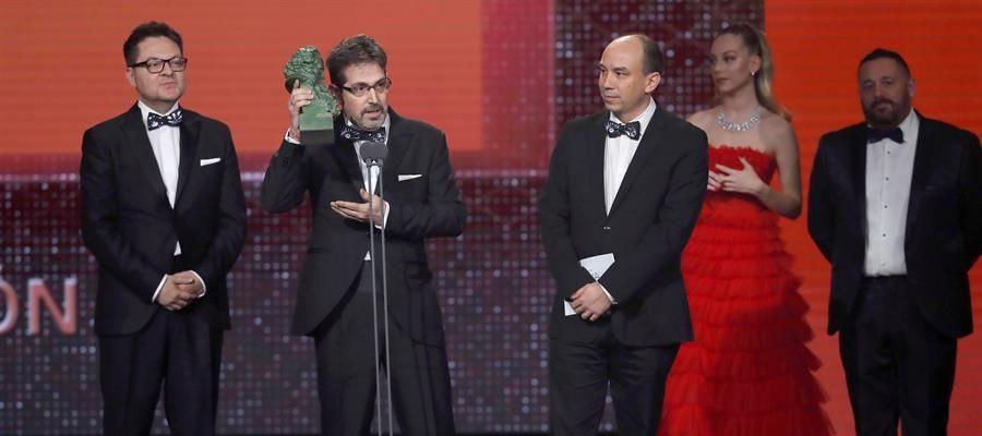 Ganadores del Goya 2020 al mejor cortometraje de animación