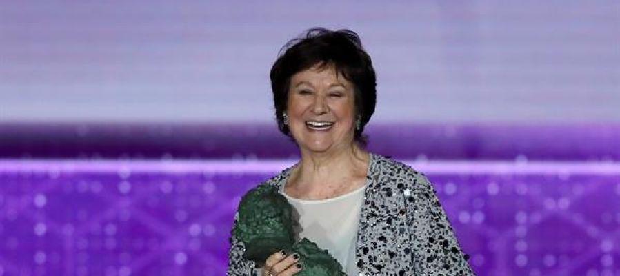 Julieta Serrano, Goya a la mejor actriz de reparto 2020