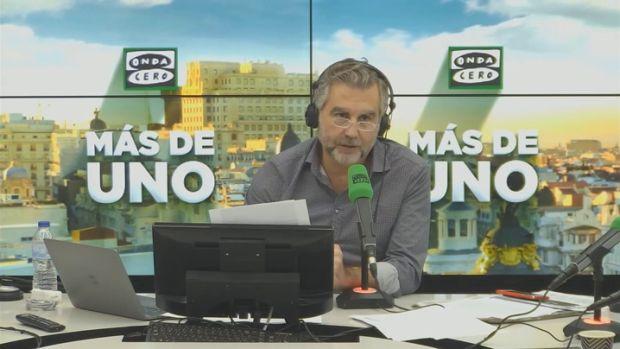 VÍDEO del Monólogo de Carlos Alsina en Más de uno 27/01/2020