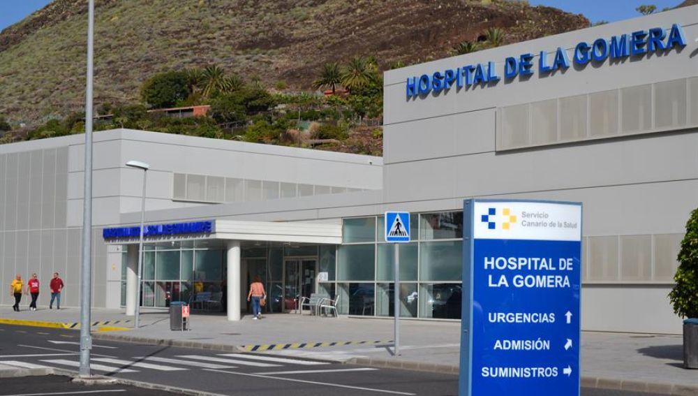 Hospital de La Gomera
