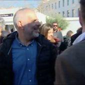 """Carrizosa llama """"gilipollas"""" a un transeúnte de Molins de Rei (Barcelona) que, tras chocar con él, dijo: """"Qué asco"""""""