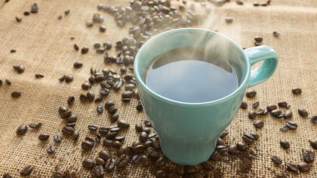 El rincón de pensar: Café ¿en taza o en vaso?