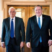 Borrell y Pompeo