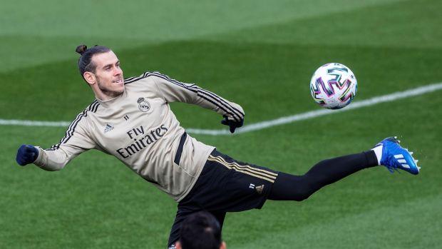 Bale y Jovic fuera de la convocatoria del Real Madrid