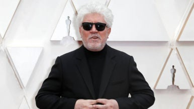 Pedro Almodóvar no pudo obtener un nuevo Oscar
