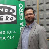 Javier Botella, en Onda Cero