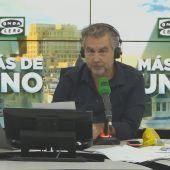 VÍDEO del Monólogo de Carlos Alsina en Más de uno 10/02/2020