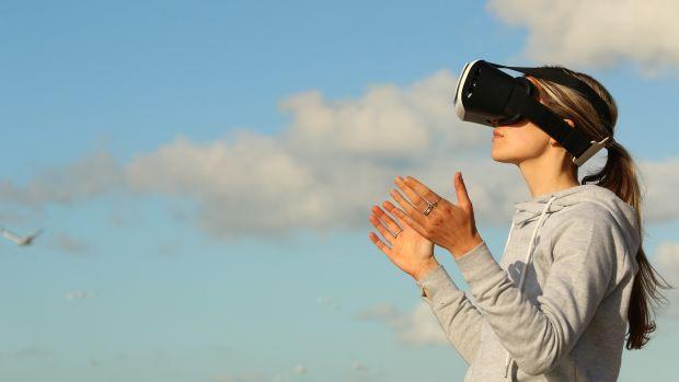 El mundo del mañana: Aplicaciones para viajar con la realidad virtual durante la cuarentena