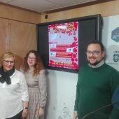 El Antiguo Casino acogerá un Maratón Solidario