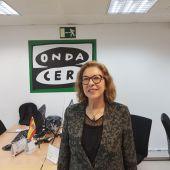 zgz 2020 consejera Pilar Ventura