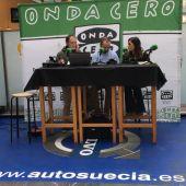 Especial día de la radio desde el Mercado de San Martín