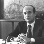 Jorge Arandes, exdirector de RNE y TVE