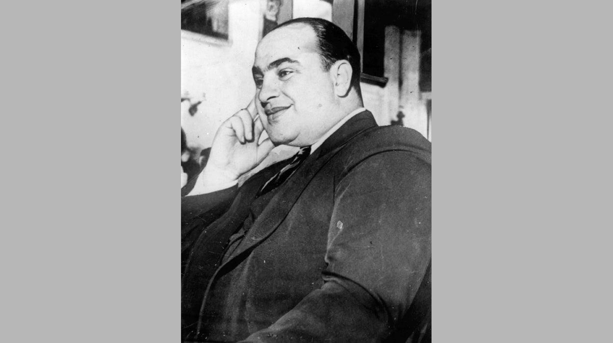La Cultureta 6x22: Nuestro San Valentín cultureta (Al Capone,1929)