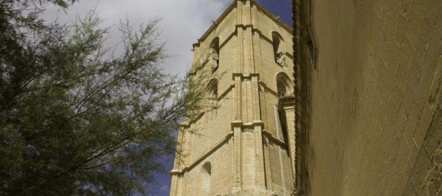 La nueva torre rehabilitada
