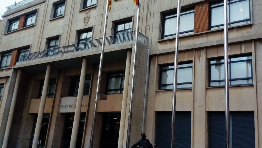 La Junta de Govern aprova noves mesures per agilitar la contractació de obres i seveis