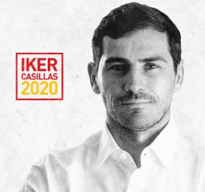 Casillas anuncia que se presenta a la presidencia de la RFEF
