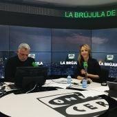 Entrevistas La Brújula