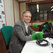 Francisco Cañizares, en una entrevista anterior en Onda Cero
