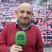 Javier Hernández 18/02/2020