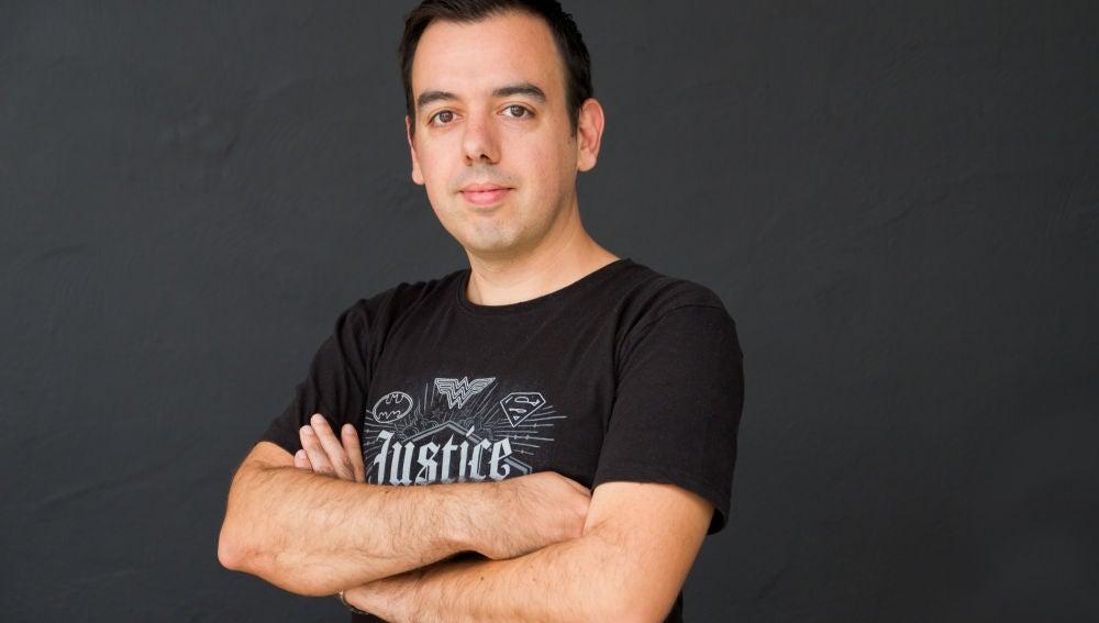 El exalumno de la UJI Emilio Sánchez impulsa desde la empresa Z1 el uso de tecnologías punteras en todo el mundo