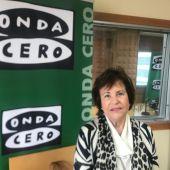 Yolanda Arencibia, catedrática y experta en Benito Pérez Galdós
