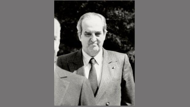 Muere el exministro de Asuntos Exteriores Fernando Morán a los 93 años