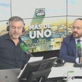 VÍDEO Entrevista a Alejandro Fernández
