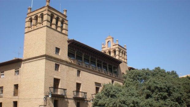 El Gobierno de Aragón denuncia que funcionarios de Huesca no acuden a su trabajo pero sí fichan