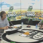 VÍDEO completo de la entrevista de Carlos Alsina a María Folguera