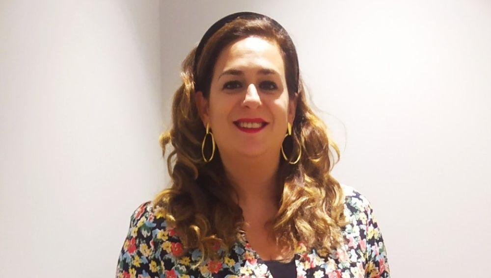 Raquel Arconada nueva presidenta de los periodistas palentinos
