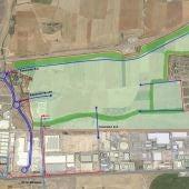 Parque logístico Alma Henares