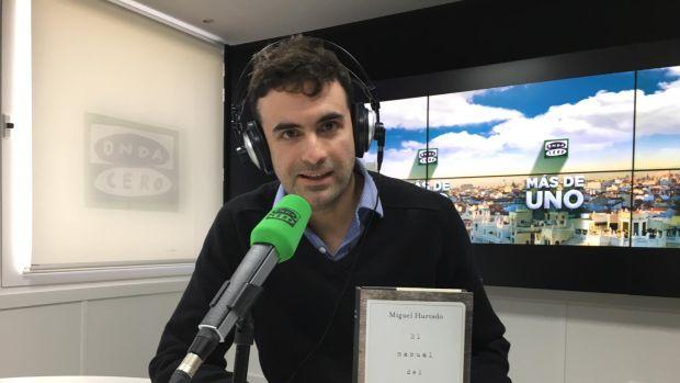 Miguel Ángel Hurtado plasma en un libro la realidad por la que pasan los menores víctimas de abusos sexuales