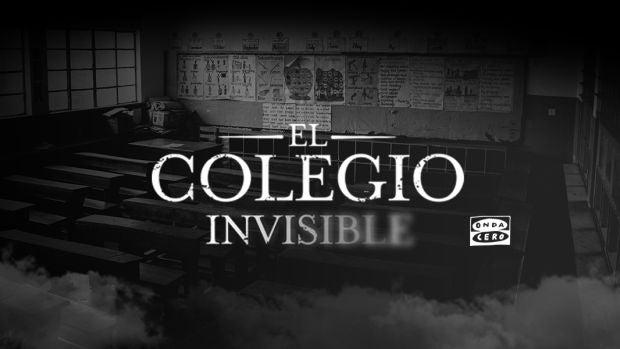 El Colegio Invisible 1x01: Los misterios de la Isla de Pascua